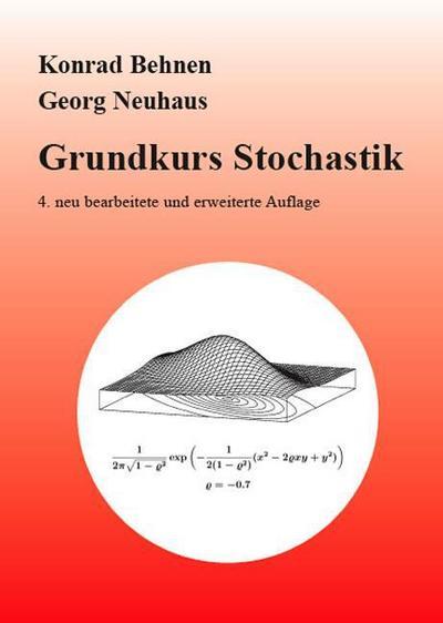 Grundkurs Stochastik