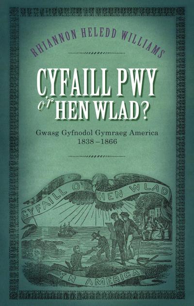Cyfaill Pwy o'r Hen Wlad?