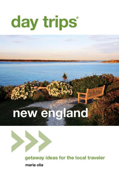 Day Trips® New England