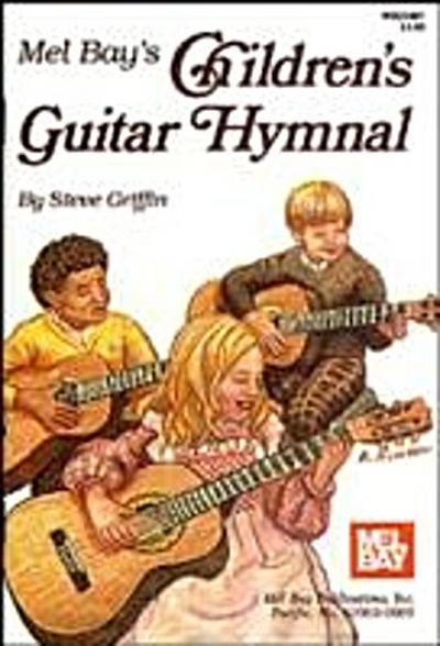 Children's Guitar Hymnal