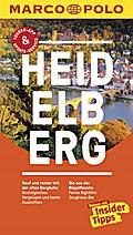 MARCO POLO Reiseführer Heidelberg