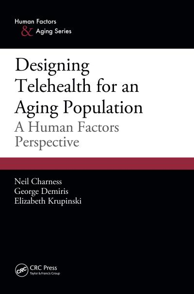 Designing Telehealth for an Aging Population