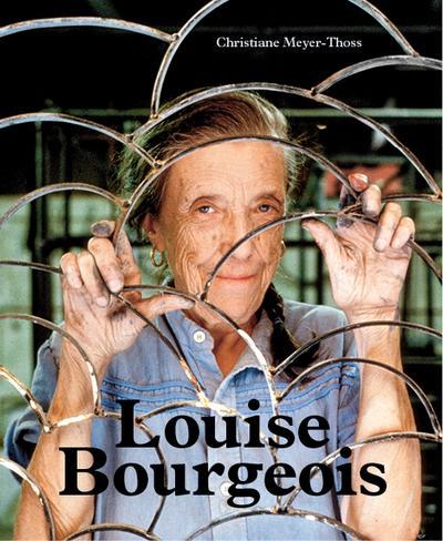 Louise Bourgeois: Konstruktionen für den freien Fall / Designing for Free Fall: Wie man fällt, ohne sich zu verletzen