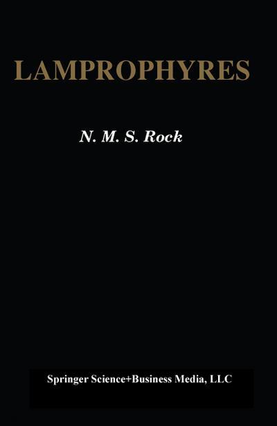 Lamprophyres