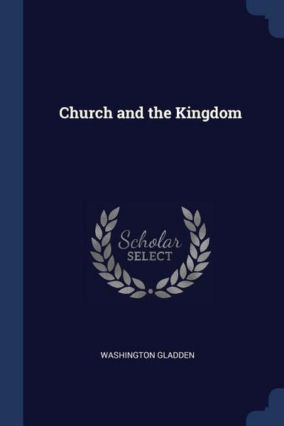 Church and the Kingdom