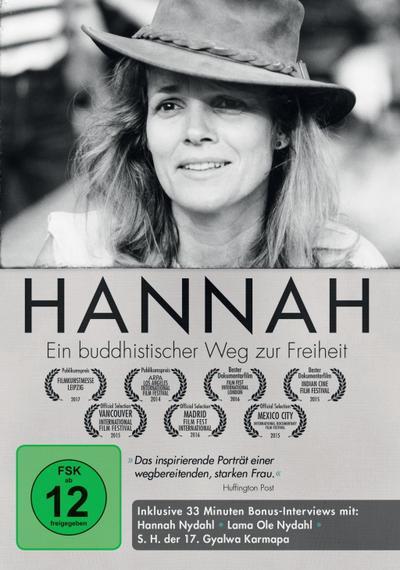 Hannah (OmU)