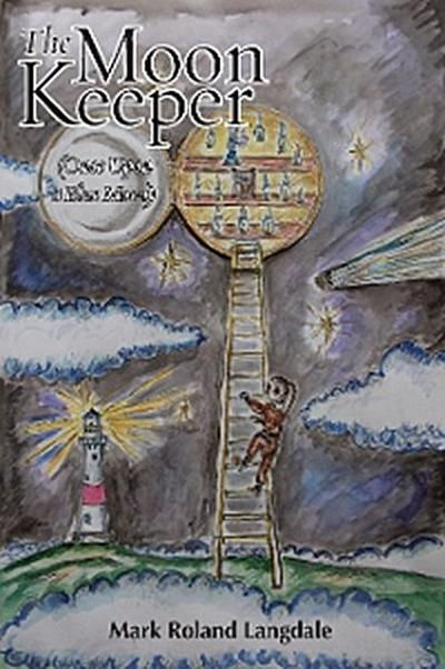 The Moon Keeper (Once Upon a Blue Moon)