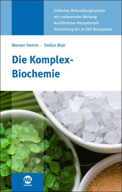 Die Komplex-Biochemie