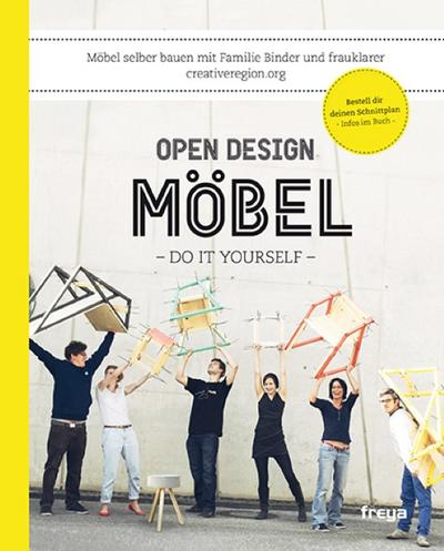 Open Design Möbel