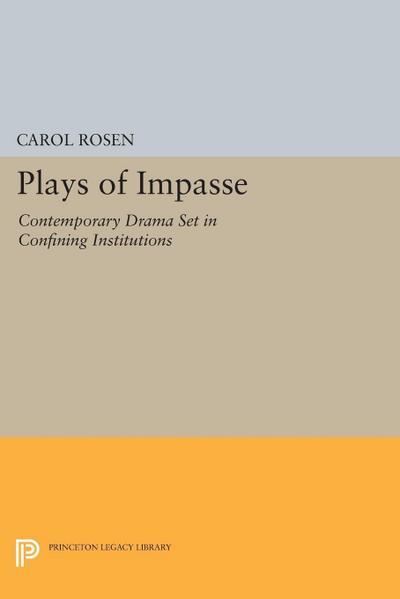 Plays of Impasse