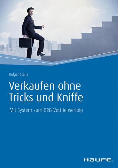 Verkaufen ohne Tricks und Kniffe