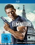 Eliminators (Re-Release) BD