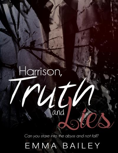 Harrison, Truth and Lies