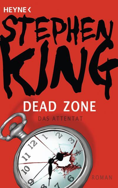 Dead Zone – Das Attentat
