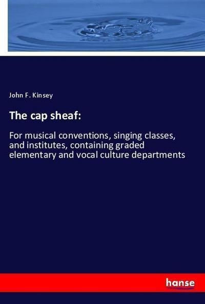 The cap sheaf: