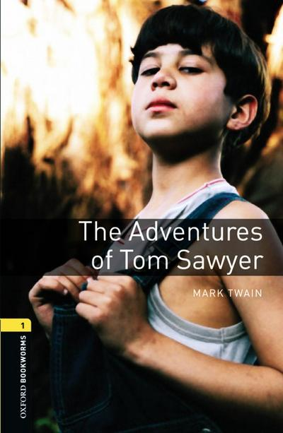 6. Schuljahr, Stufe 2 - The Adventures of Tom Sawyer - Neubearbeitung