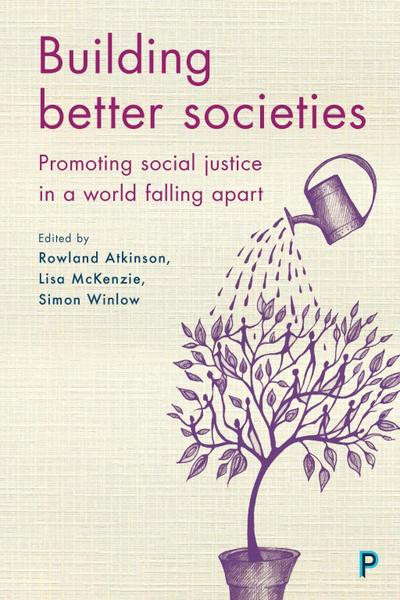 Building better societies