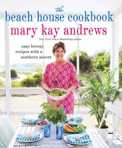 Beach House Cookbook