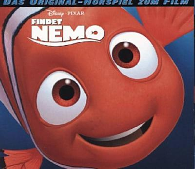 Disney - Findet Nemo 3D-Edition