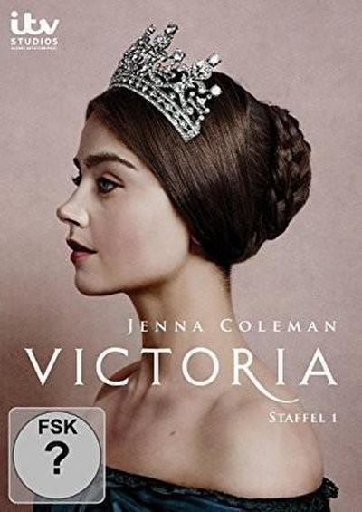 Victoria - Staffel 1