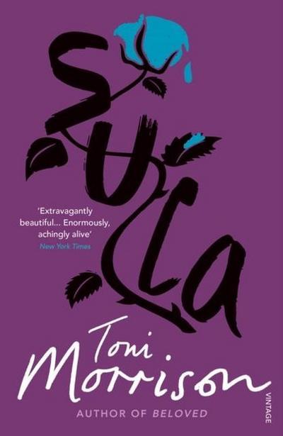 Sula, English edition