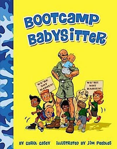 Boot Camp Babysitter