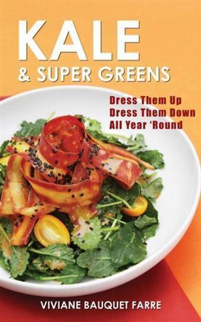 Kale & Super Greens