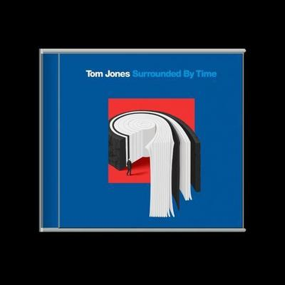 Tom Jones: Surrounded By Time