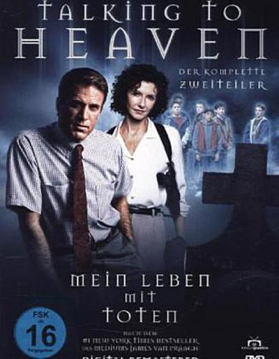 Talking to Heaven - Mein Leben mit Toten