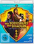 Der Todesblitz der Shaolin (Shaw Brothers Col ...