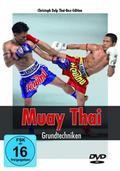 Muay Thai DVD - Grundtechniken