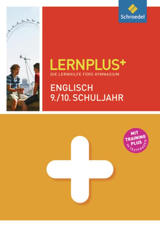 Lernplus Englisch 9 / 10 ~ Bernd Raczkowsky ~  9783507231658
