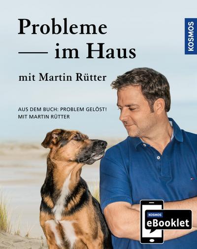 KOSMOS eBooklet: Probleme im Haus - Unerwünschtes Verhalten beim Hund