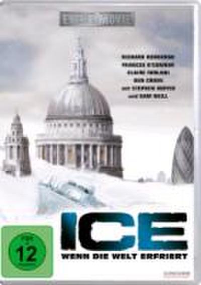 Ice - Wenn die Welt erfriert