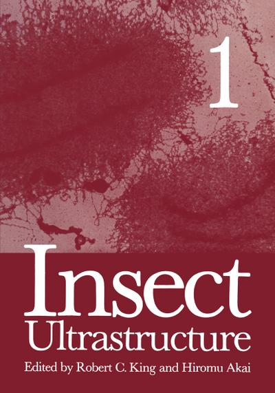 Insect Ultrastructure