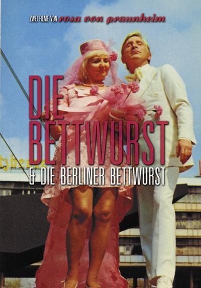 Die Bettwurst / Die Berliner Bettwurst, 1 DVD