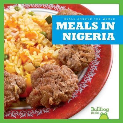 Meals in Nigeria