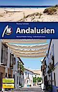 Andalusien Reiseführer Michael Müller Verlag: ...