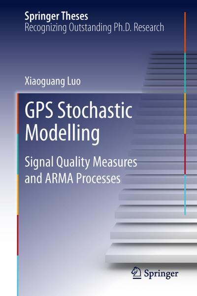 GPS Stochastic Modelling