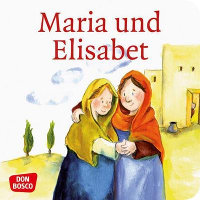 Maria und Elisabet