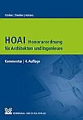 HOAI - Honorarordnung für Architekten und Ingenieure