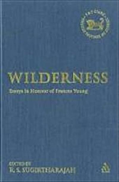 Wilderness: Essays in Honour of Frances Young