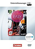 Easy English A1: Band 1. Unterrichtsmanager.  ...
