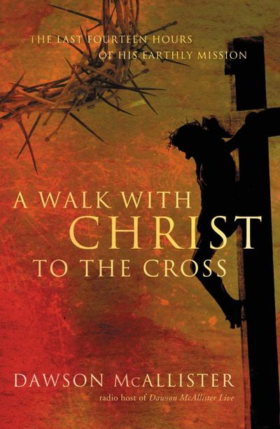 Walk with Christ to the Cross