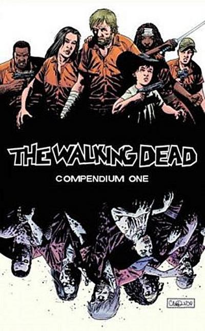 The Walking Dead Compendium. Vol.1