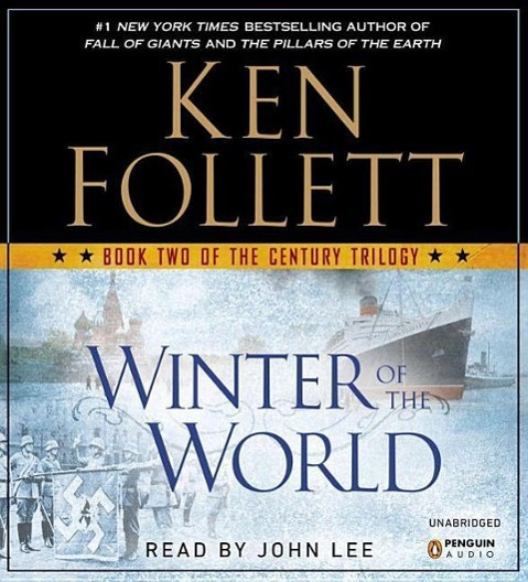 Century 2. Winter of the World Ken Follett
