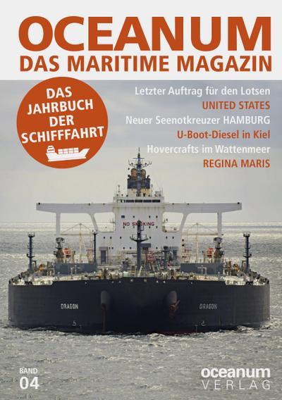 OCEANUM, das maritime Magazin