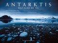 Antarktis - Welt Klima Wandel