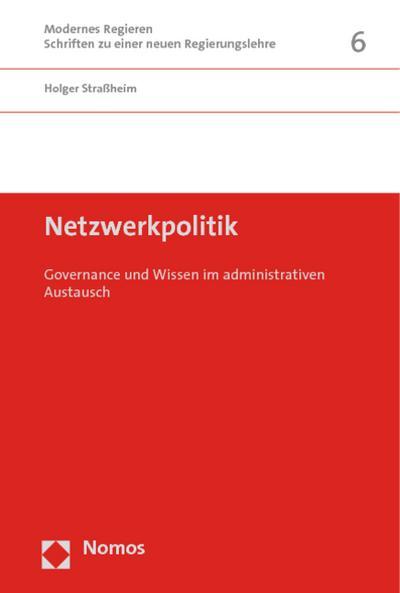 Netzwerkpolitik