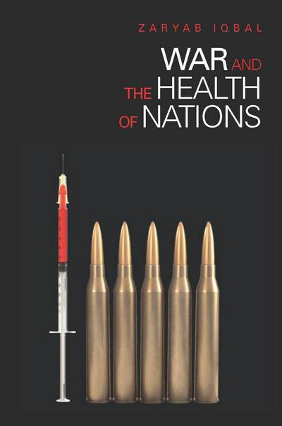 War and the Health of Nations